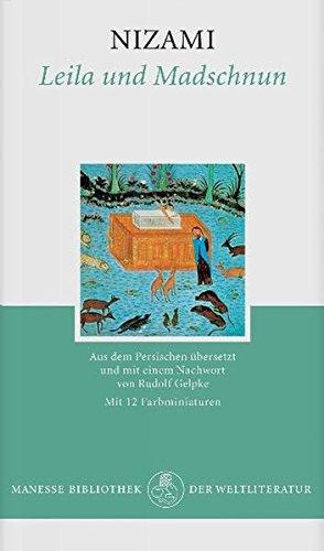 9783717513148: Leila Und Madschun (German Edition)