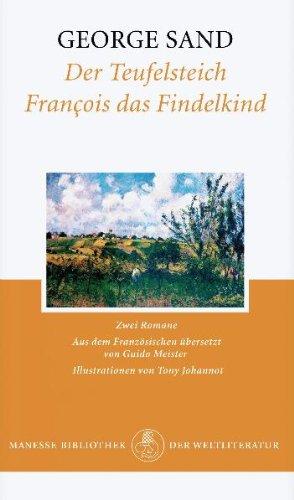 9783717515821: Der Teufelsteich / Francois das Findelkind