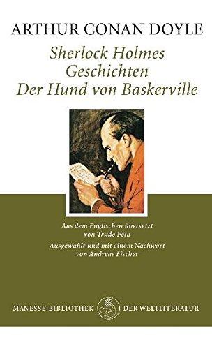 9783717515968: Sherlock Holmes - Geschichten. Der Hund von Baskerville.