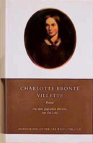 9783717516743: Villette.