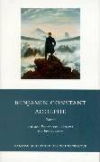 Adolphe - Anekdote. Gefunden in den Papieren: Constant, Benjamin /