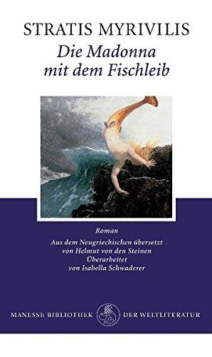 9783717519829: Die Madonna mit dem Fischleib.