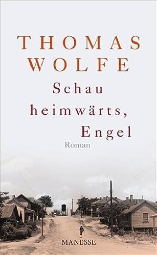 9783717521822: Schau heimwärts, Engel