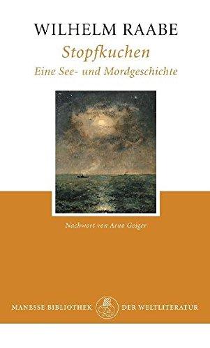 9783717522140: Stopfkuchen: Eine See- und Mordgeschichte