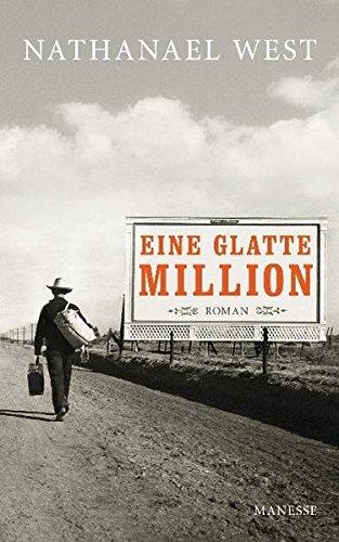9783717522324: Eine glatte Million