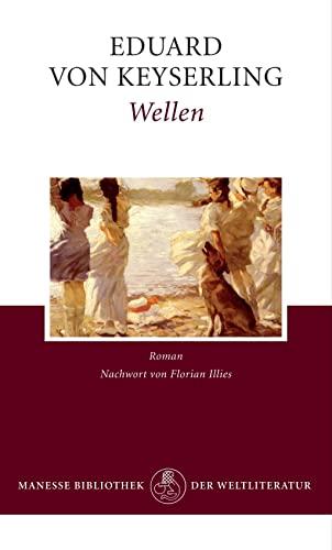9783717522669: Wellen