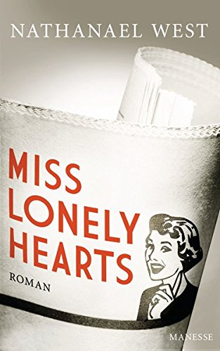 9783717522744: Miss Lonelyhearts