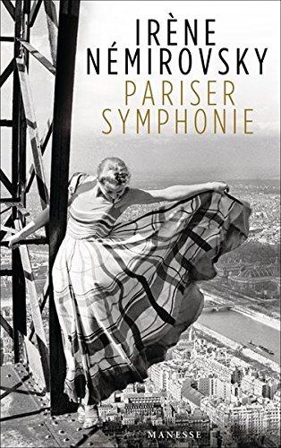 9783717524120: Pariser Symphonie: Erzählungen