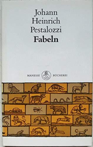 9783717581956: Fabeln