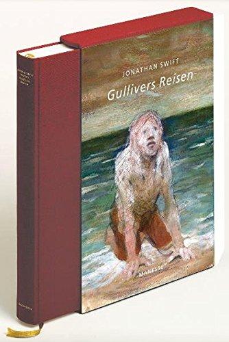 9783717590170: Gullivers Reisen