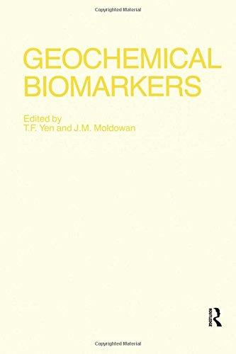 9783718604838: Geochemical Biomarkers