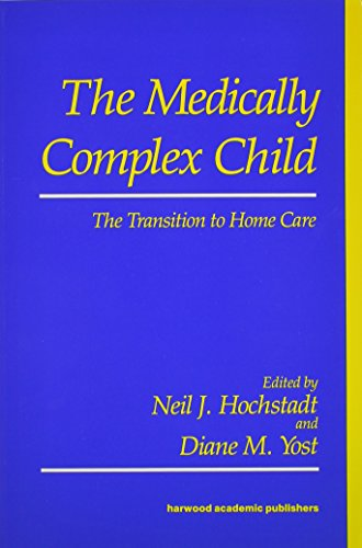 9783718605217: The Medically Complex Child