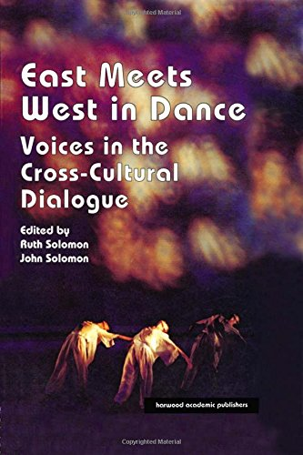 9783718655939: East Meets West in Dance: Voices in the Cross-Cultural Dialogue