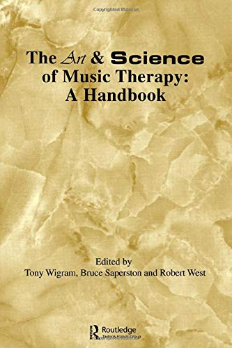 9783718656349: Art & Science of Music Therapy: A Handbook