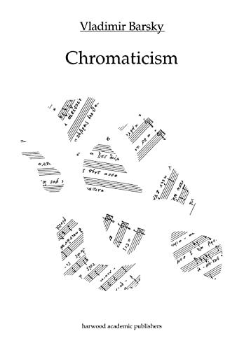 9783718657056: Chromaticism