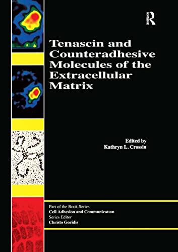 9783718658411: Tenascin and Counteradhesive Molecules of the Extracellular Matrix (Cell Adhesion and Communication)