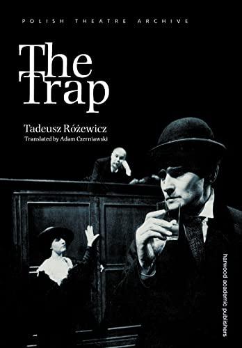 9783718658565: Trap (Polish Theatre Archive)