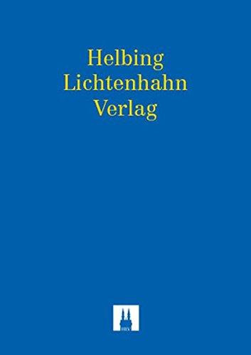 Rechtsnatur und Voraussetzung der Tradition: Philipp Dischler