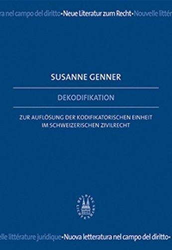 Dekodifikation: Susanne Genner