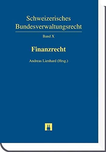 Finanzrecht: Marianne Widmer