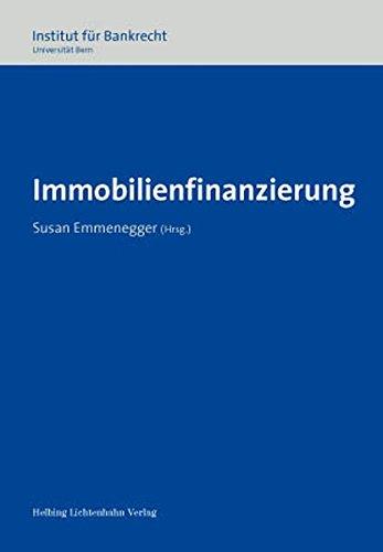 Immobilienfinanzierung: Susan Emmenegger