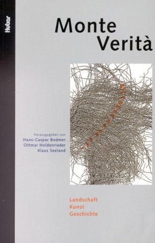 9783719312305: Monte Verita