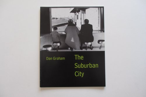 9783720400992: The Suburban city