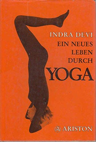 9783720510059: Yoga f�r Sie. Neue Energie f�r K�rper und Geist durch Entspannung und rhythmisches Atmen