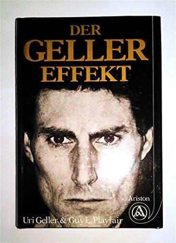 9783720514217: Der Geller-Effekt