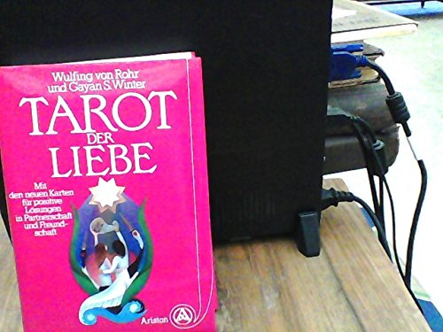 9783720515535: Tarot der Liebe
