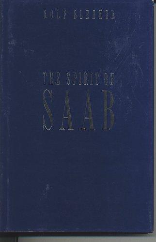 9783720517003: The Spirit of Saab