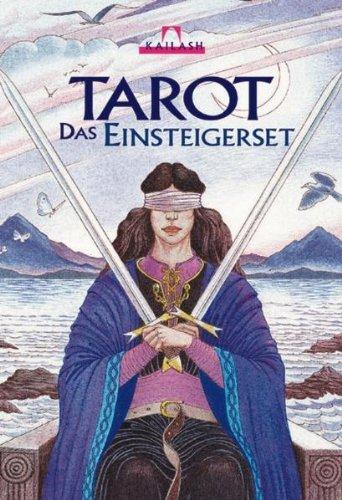 Tarot. Das Einsteigerset. (3720521907) by Juliet Sharman-Burke