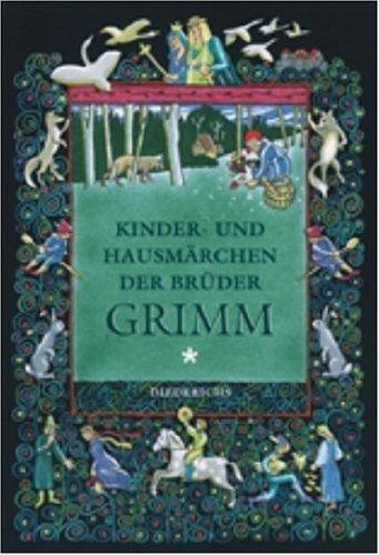 9783720522755: Kinder- und Hausm�rchen der Br�der Grimm, nach der gro�en Ausgabe von 1857, 2 Bde