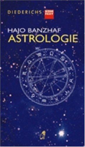9783720523899: Astrologie