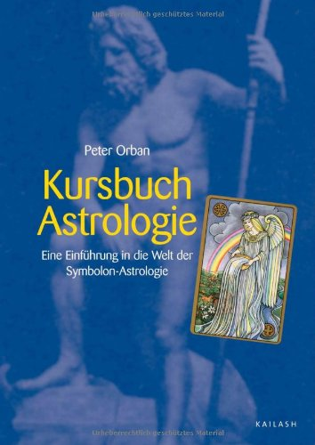 9783720525442: Kursbuch Astrologie