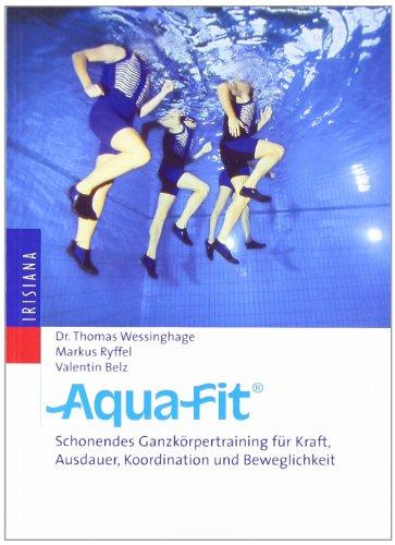 Aqua-Fit: Thomas Wessinghage, Markus Ryffel, Valentin Belz