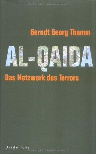 9783720526364: Al Qaida. Das Netzwerk des Terrors