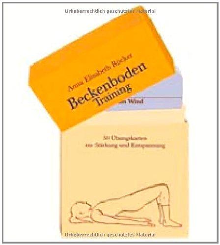9783720527132: Beckenboden-Training