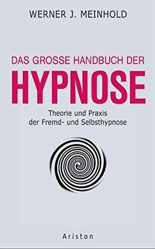 9783720527415: Das große Handbuch der Hypnose