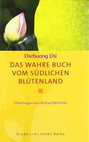 9783720528238: Das wahre Buch vom südlichen Blütenland