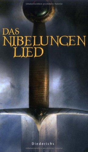 Das Nibelungenlied, aus dem mittelhochdeutschen übersetzt: Marbach, Oswald