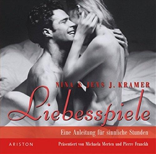 9783720528375: Liebesspiele. CD