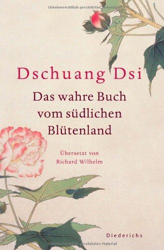 9783720530576: Das Wahre Buch Vom Südlichen Blütenland