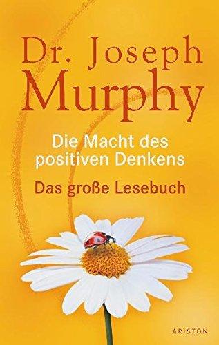 9783720540292: Murphy, J: Macht des positiven Denkens
