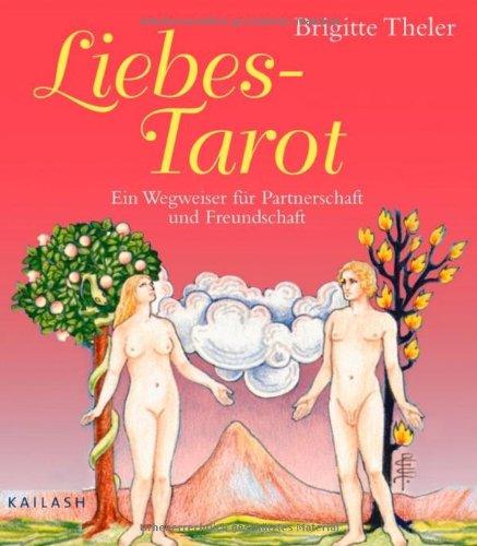 9783720560054: Liebestarot