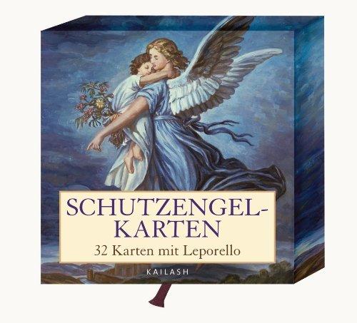 9783720560306: Schutzengel-Karten