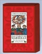 Das Tarot de Marseille: Wie Sie die: Corinna Harder