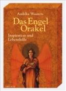 9783720560481: Das Engel-Orakel. Karten-Set: Inspiration und Lebenshilfe