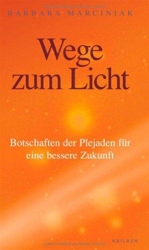 9783720560559: Wege zum Licht