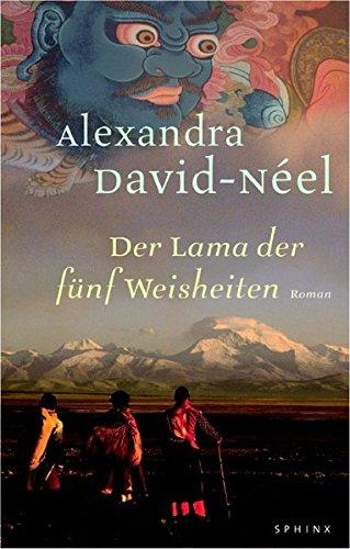 9783720590143: Der Lama der F�nf Weisheiten